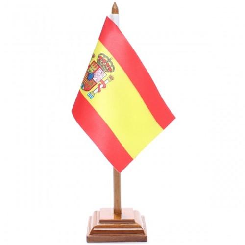 Bandeira de Mesa Espanha 6499PM