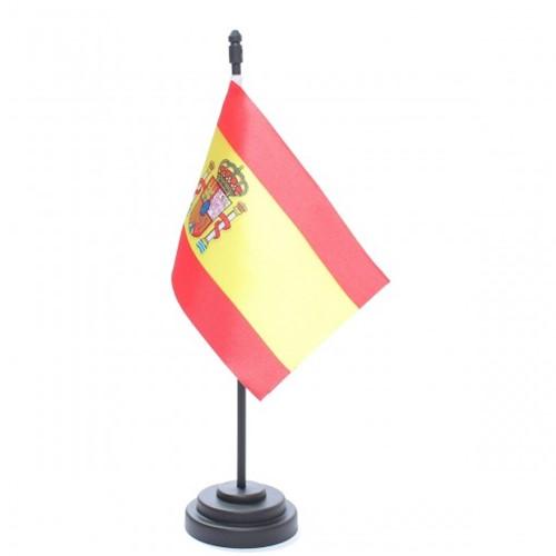 Bandeira de Mesa Espanha 6719PP