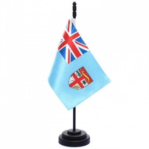 Bandeira de Mesa Fiji 6723PP