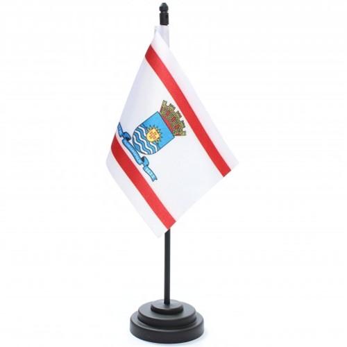 Bandeira de Mesa Florianópolis 6391PP