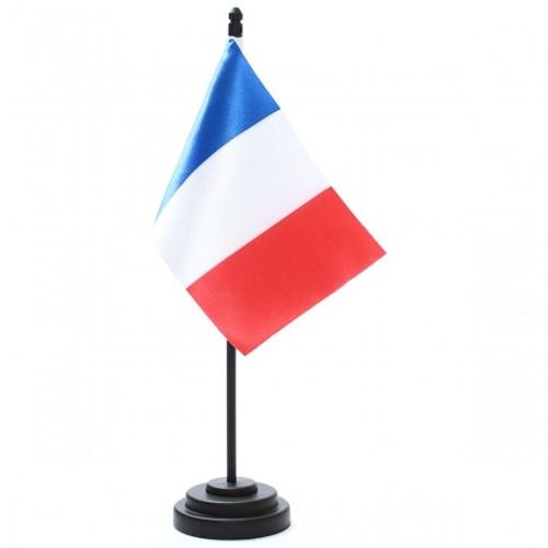Bandeira de Mesa França 6726PP