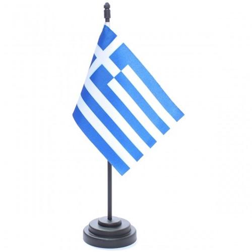 Bandeira de Mesa Grécia 6732PP