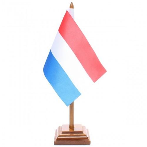 Bandeira de Mesa Holanda 6524PM