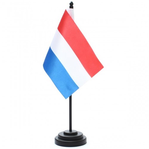Bandeira de Mesa Holanda 6744PP