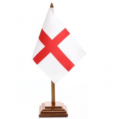 Bandeira de Mesa Inglaterra 6541PM