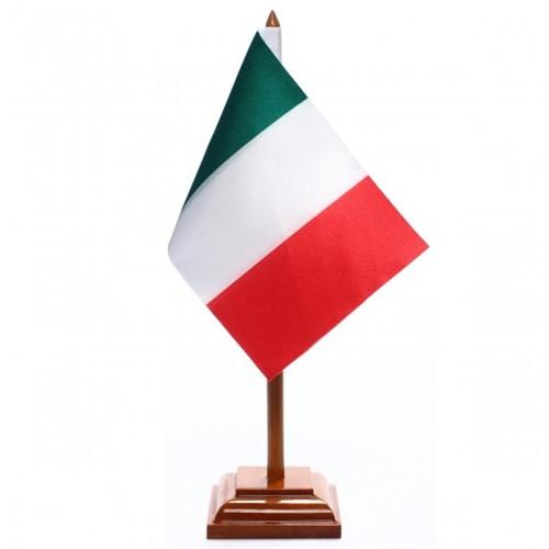 Bandeira de Mesa Itália 6547PM
