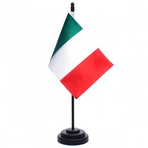 Bandeira de Mesa Itália 6767PP