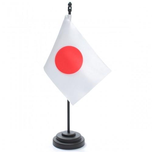 Bandeira de Mesa Japão 6769PP
