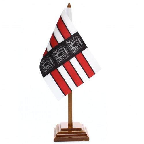 Bandeira de Mesa João Pessoa 6311PM