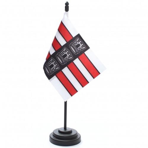 Bandeira de Mesa João Pessoa 6394PP