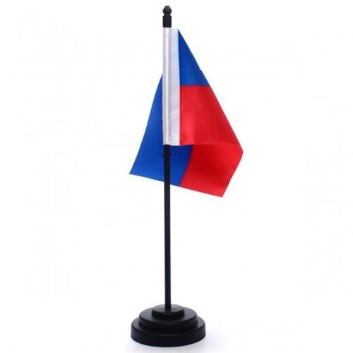 Bandeira de Mesa Liechtenstein 6779PP