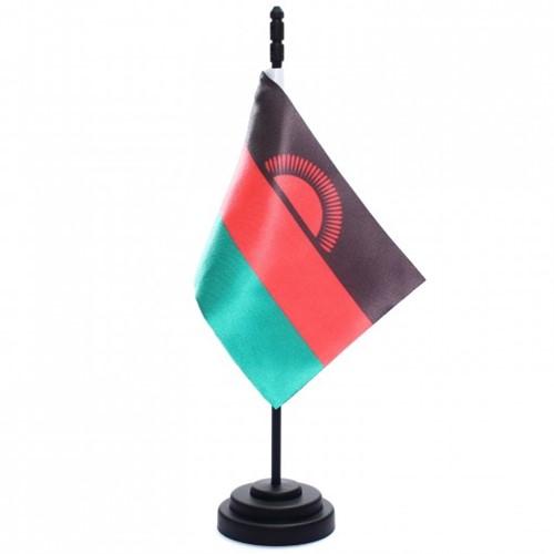Bandeira de Mesa Malavi 6785PP