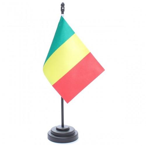 Bandeira de Mesa Mali 6787PP
