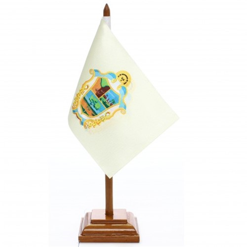 Bandeira de Mesa Manaus 6314PM
