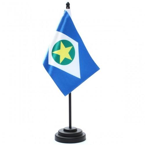 Bandeira de Mesa Mato Grosso 6338PP