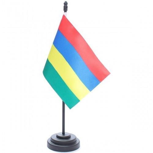 Bandeira de Mesa Mauricio 6789PP