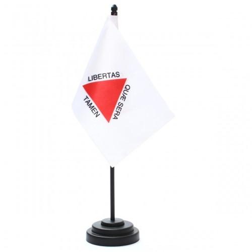 Bandeira de Mesa Minas Gerais 6340PP