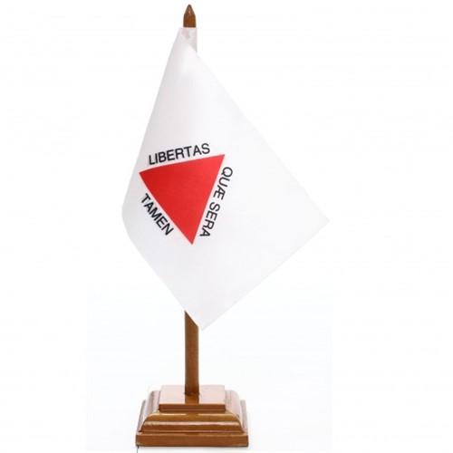 Bandeira de Mesa Minas Gerais 6368PM