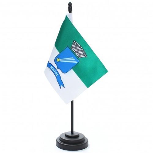 Bandeira de Mesa Natal 6398PP