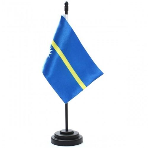 Bandeira de Mesa Nauru 6799PP