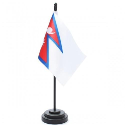 Bandeira de Mesa Nepal 6800PP