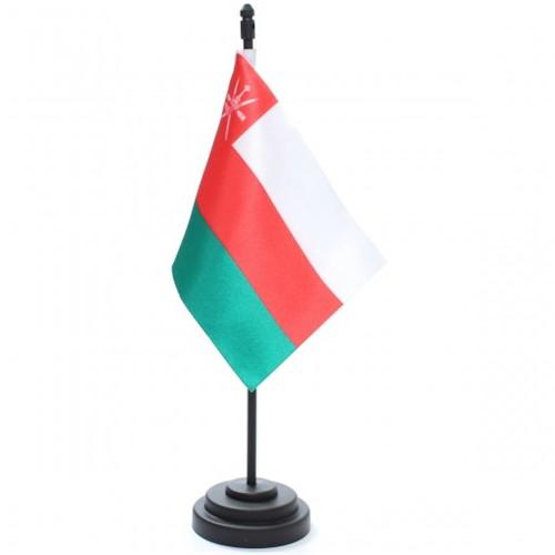 Bandeira de Mesa Omã 6806PP