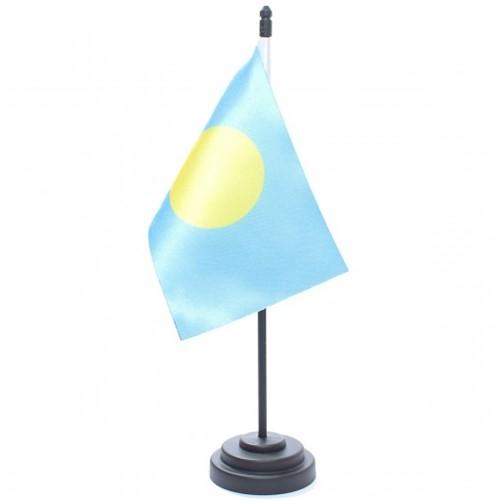 Bandeira de Mesa Palau (Belau) 6807PP