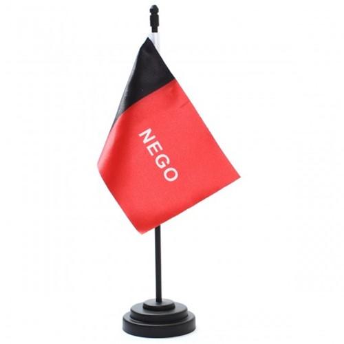 Bandeira de Mesa Paraiba 6342PP