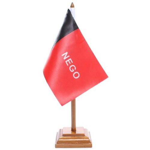 Bandeira de Mesa Paraiba 6370PM