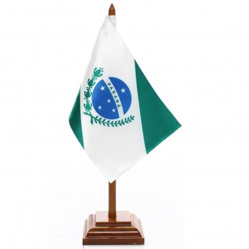 Bandeira de Mesa Paraná 6371PM