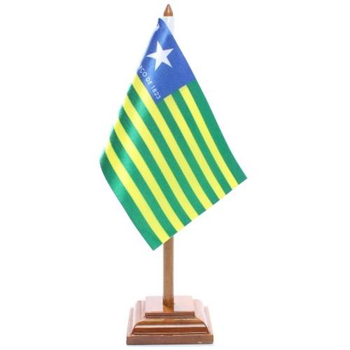 Bandeira de Mesa Piauí 6373PM