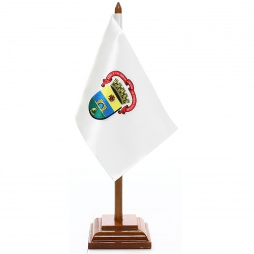Bandeira de Mesa Porto Alegre 6317PM