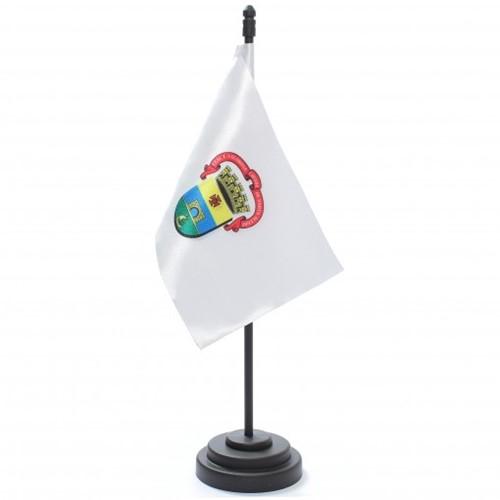 Bandeira de Mesa Porto Alegre 6400PP