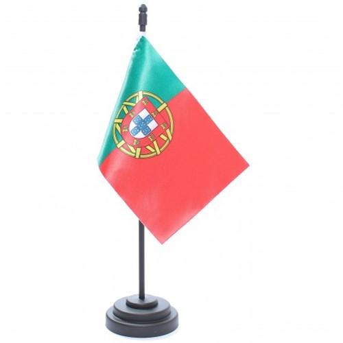 Bandeira de Mesa Portugal 6816PP