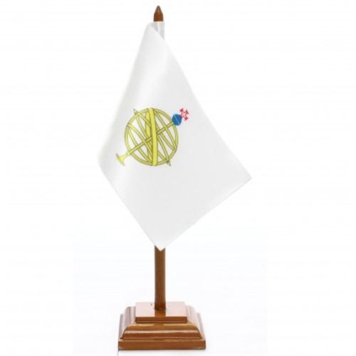 Bandeira de Mesa Principado do Brasil 6415PM