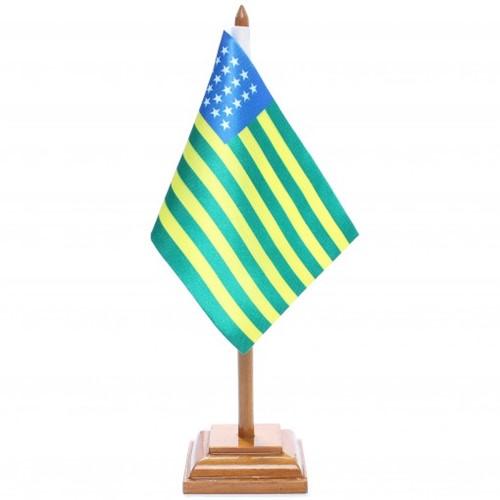 Bandeira de Mesa Provisoria da Republica 6416PM