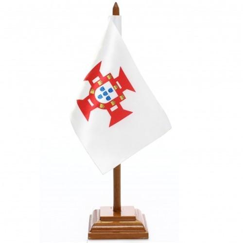 Bandeira de Mesa Real 6417PM