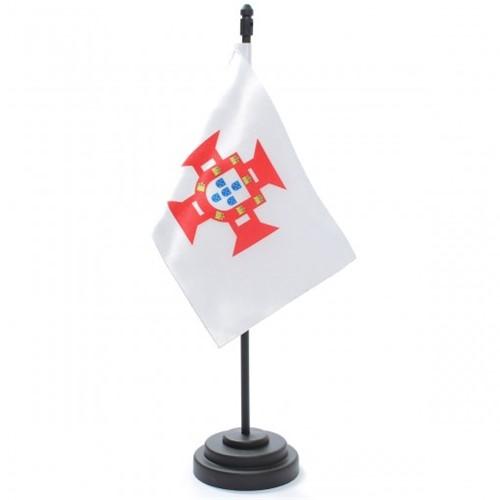 Bandeira de Mesa Real 6429PP