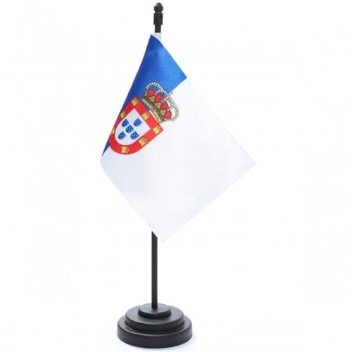 Bandeira de Mesa Regime Costitucionalista 6431PP