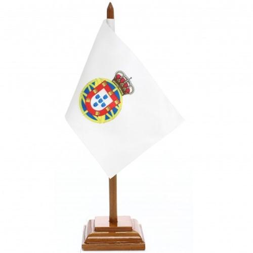 Bandeira de Mesa Reino Unido de Portugal 6420PM