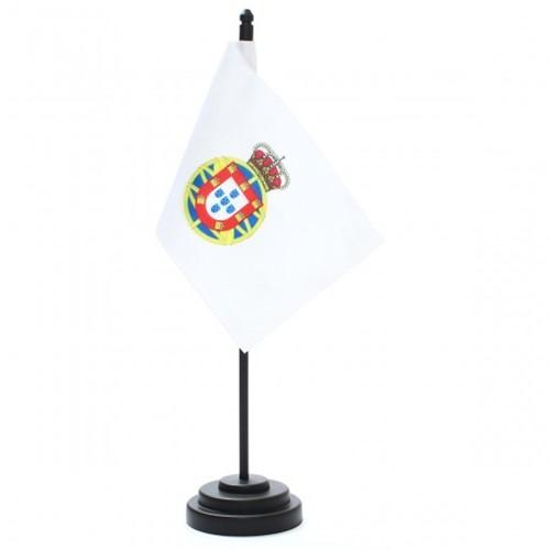 Bandeira de Mesa Reino Unido de Portugal 6432PP