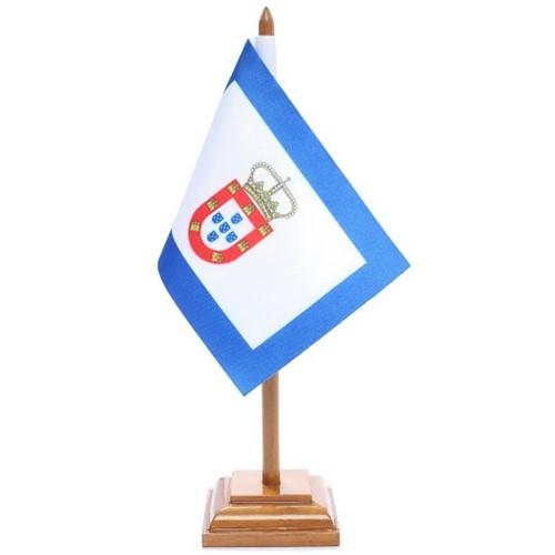 Bandeira de Mesa Restauração 6421PM
