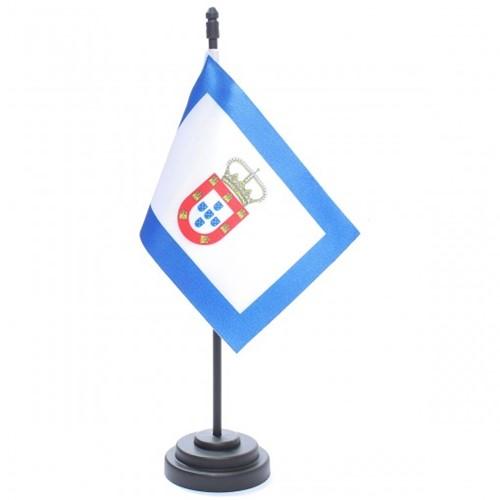 Bandeira de Mesa Restauração 6433PP