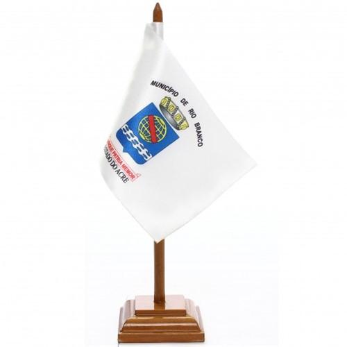Bandeira de Mesa Rio Branco 6320PM