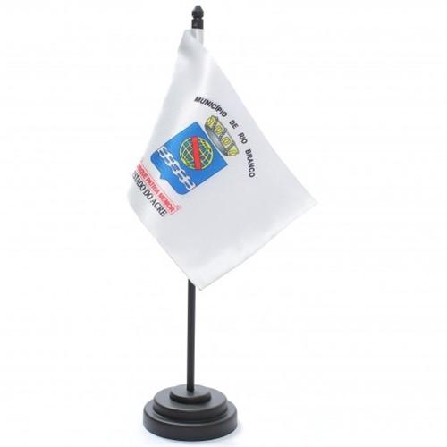Bandeira de Mesa Rio Branco 6403PP