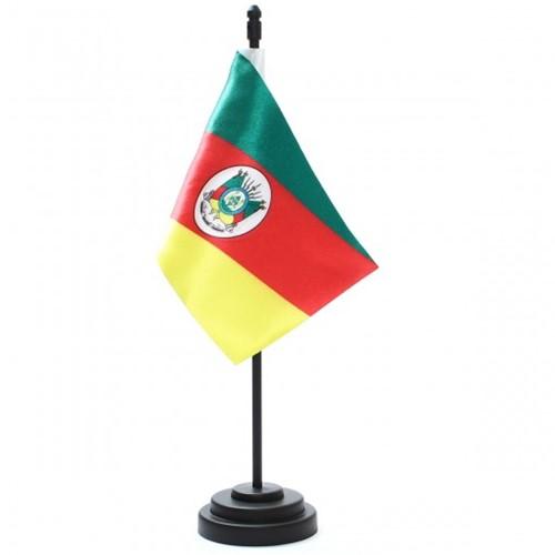 Bandeira de Mesa Rio Grande do Sul 6348PP