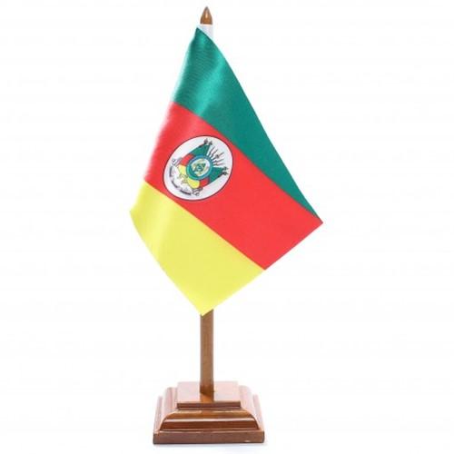 Bandeira de Mesa Rio Grande do Sul 6376PM