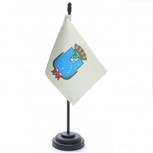 Bandeira de Mesa São Luiz 6406PP