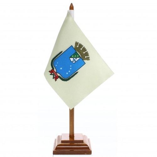 Bandeira de Mesa São Luiz 6323PM