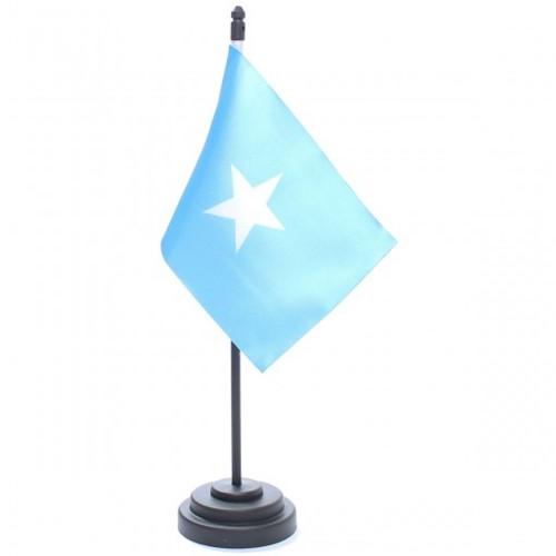 Bandeira de Mesa Somália 6843PP